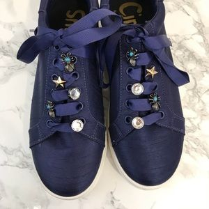 Circus by Sam Edelman Shoes - Circus by Sam Edelman Charm Lace up Sneakers